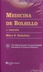 medicina de bolsillo (5ª ed.)-9788415840886