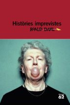 històries imprevistes-roald dahl-9788415954286