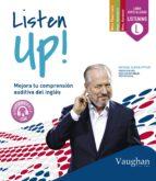 listen up!-michael slevin-9788415978886