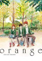 orange 01 (de 5) ichigo takano 9788416188086