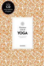 tu primera sesion de yoga-alejandra vidal-9788416245086