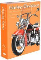 harley-davidson. los modelos legendarios-9788416279586