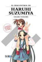 el descontrol de haruhi suzumiya-nagaru tanigawa-9788416604586