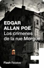 los crímenes de la rue morgue (flash relatos) (ebook)-9788416628186