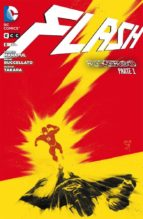 flash núm. 06 (2a edición)-brian buccellato-francis manapul-9788416711086