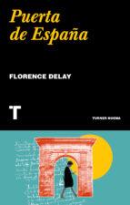 puerta de españa-florence delay-9788416714186