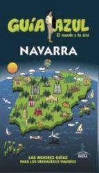 navarra 2016 (guia azul)-9788416766086