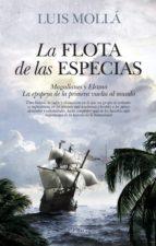 la flota de las especias-luis molla ayuso-9788416776986