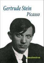 picasso-gertrude stein-9788416868186