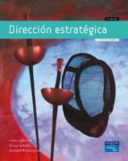 direccion estrategica (7ª ed.) gerry johnson kevan scholes richard whittington 9788420546186
