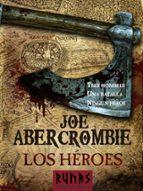 los heroes-joe abercrombie-9788420608686