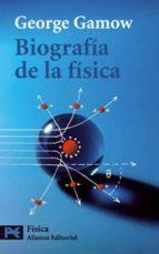biografia de la fisica-george gamow-9788420637686