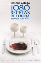 1080 recetas de cocina-simone ortega-9788420649986