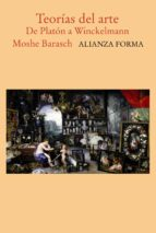 teorias del arte de platon a winckelman moshe barasch 9788420671086