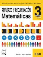refuerzo y repaso matemáticas 3-9788421833186