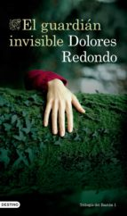 el guardian invisible dolores redondo 9788423341986