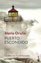 puerto escondido-maria oruña-9788423351886