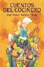 cuentos del cocinero jorge zentner mariona cabassa 9788423690886