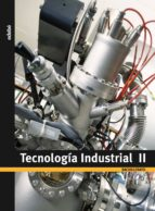 tecnologia industrial ii-9788423695386