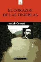 el corazon de las tinieblas (2ª ed)-joseph conrad-9788426135186