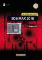 el gran libro 3ds max 2010 (incluye cd) 9788426716286
