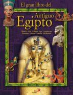 gran libro del antiguo egipto 9788428533386