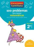 2 vacaciones matematicas (educacion primaria) 9788429408386