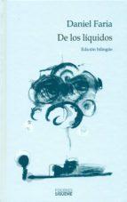 El libro de De los liquidos autor DANIEL FARIA EPUB!