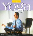 yoga en el trabajo nisha varma 9788430556786