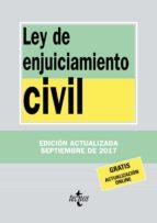 ley de enjuiciamiento civil-victor moreno catena-9788430971886