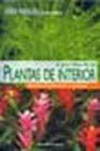 el gran libro de las plantas de interior m. rubio m. fernandez 9788431529086