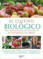 el cultivo biologico fausta mainardi fazio 9788431550486