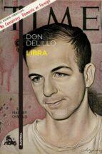 libra don delillo 9788432222986