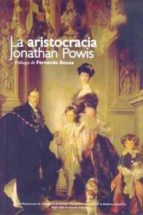 la aristocracia-jonathan powis-9788432312786
