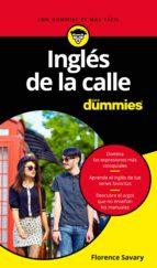 ingles de la calle para dummies-florence savary-9788432903786