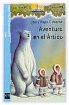 aventura en el artico mary pope osborne 9788434891586