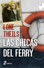 las chicas del ferry-lone theils-9788435010986