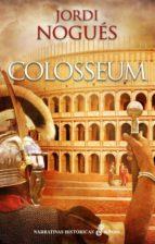 colosseum-jordi nogues-9788435062886