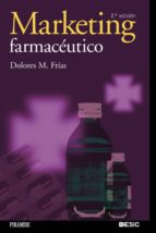 marketing farmaceutico-dolores maria frias jamilena-9788436821086