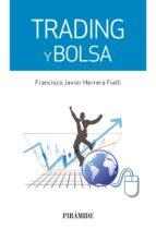 trading y bolsa-francisco javier herrera fialli-9788436834086
