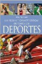 las reglas y caracteristicas de todos los deportes-silvia ferretti-paolo ferretti-9788444120386