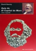guía de el capital de marx. libro segundo-david harvey-9788446042686