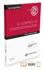 el control de convencionalidad-raul canosa usera-9788447052486