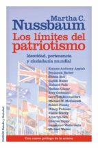 los límites del patriotismo (ebook) martha c. nussbaum 9788449328886