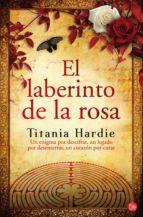 el laberinto de la rosa-titania hardie-9788466323086