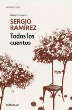 todos los cuentos (ebook)-sergio ramirez-9788466346986