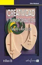 creatividad y transformacion-9788466541886