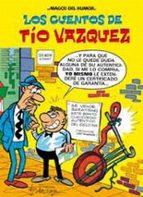 magos del humor nº 138: los cuentos de tio vazquez-manuel vazquez-9788466643986