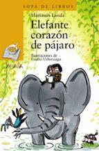 elefante corazon de pajaro mariasun landa 9788466706186