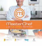 masterchef. las mejores recetas-9788467024586